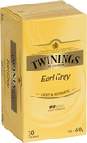 Twinings Earl Grey Tea (30 Bags)