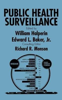 Public Health Surveillance image