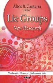 Lie Groups image