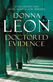 Doctored Evidence (Guido Brunetti #13) by Donna Leon