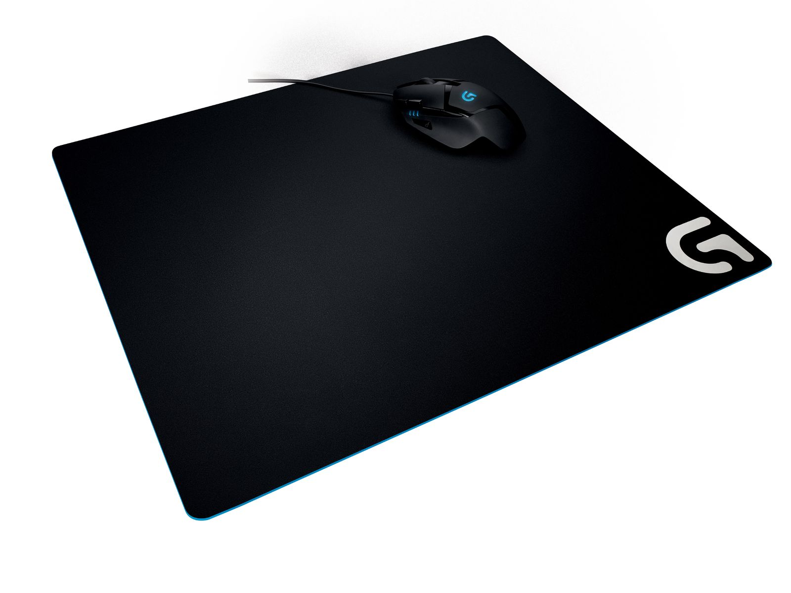 Logitech G640 Gaming Mouse Mat for  image