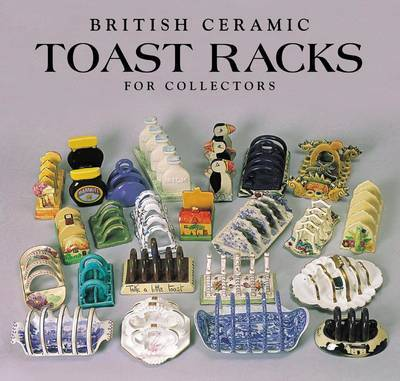 Toast Racks by Peter Crumpton image