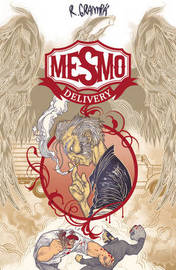 Mesmo Delivery by Rafael Grampa image