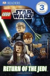 The Return of the Jedi by Emma Grange