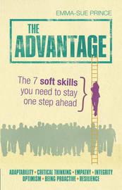 The Advantage by Emma-Sue Prince