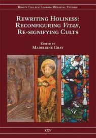 Rewriting Holiness image