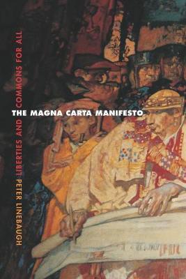 The Magna Carta Manifesto by Peter Linebaugh image