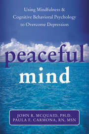 Peaceful Mind by John R. McQuaid