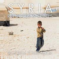Syria by Russell Chapman image