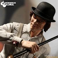 "Clockwork Orange: Alex DeLarge - 12"" Articulated Figure"