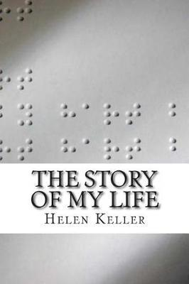 The Story of My Life by Helen Keller image