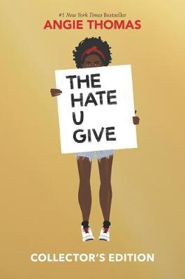 The Hate U Give Collector's Edition by Angie Thomas image