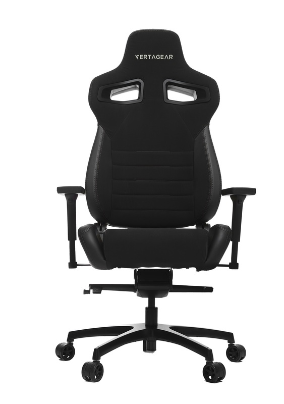 Vertagear Racing Series P-Line PL4500 Gaming Chair - Black for
