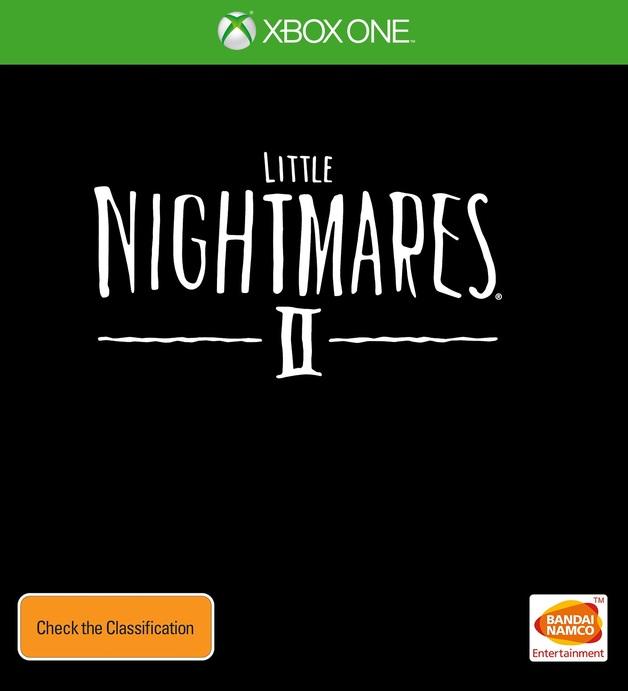 Little Nightmares II Creeps for Xbox One