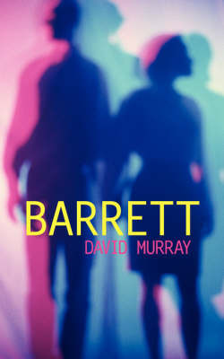 Barrett by David Murray image