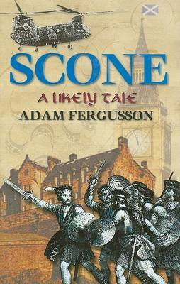 Scone by Adam Fergusson image