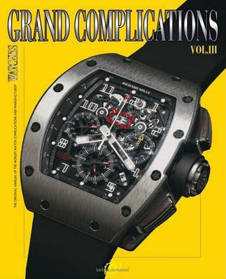 Grand Complications: No. III image