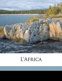 L'Africa by Francesco Petrarca