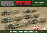Flames of War - Dust Clouds