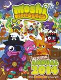 Moshi Monsters Official Annual