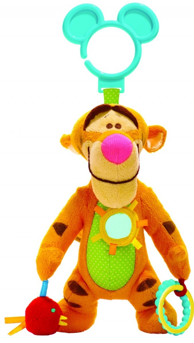 Tigger Activity Toy image