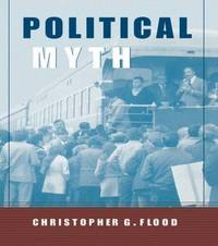 Political Myth by Christopher Flood image