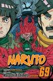 Naruto, Vol. 69 by Masashi Kishimoto
