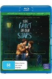 The Fault in Our Stars on Blu-ray