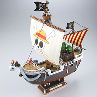 One Piece Going Merry Model Kit