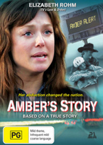 Amber's Story on DVD