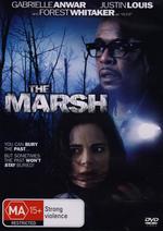 The Marsh on DVD