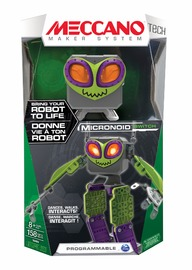 Meccano: Green Micronoid - Switch