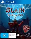 Slain for PS4