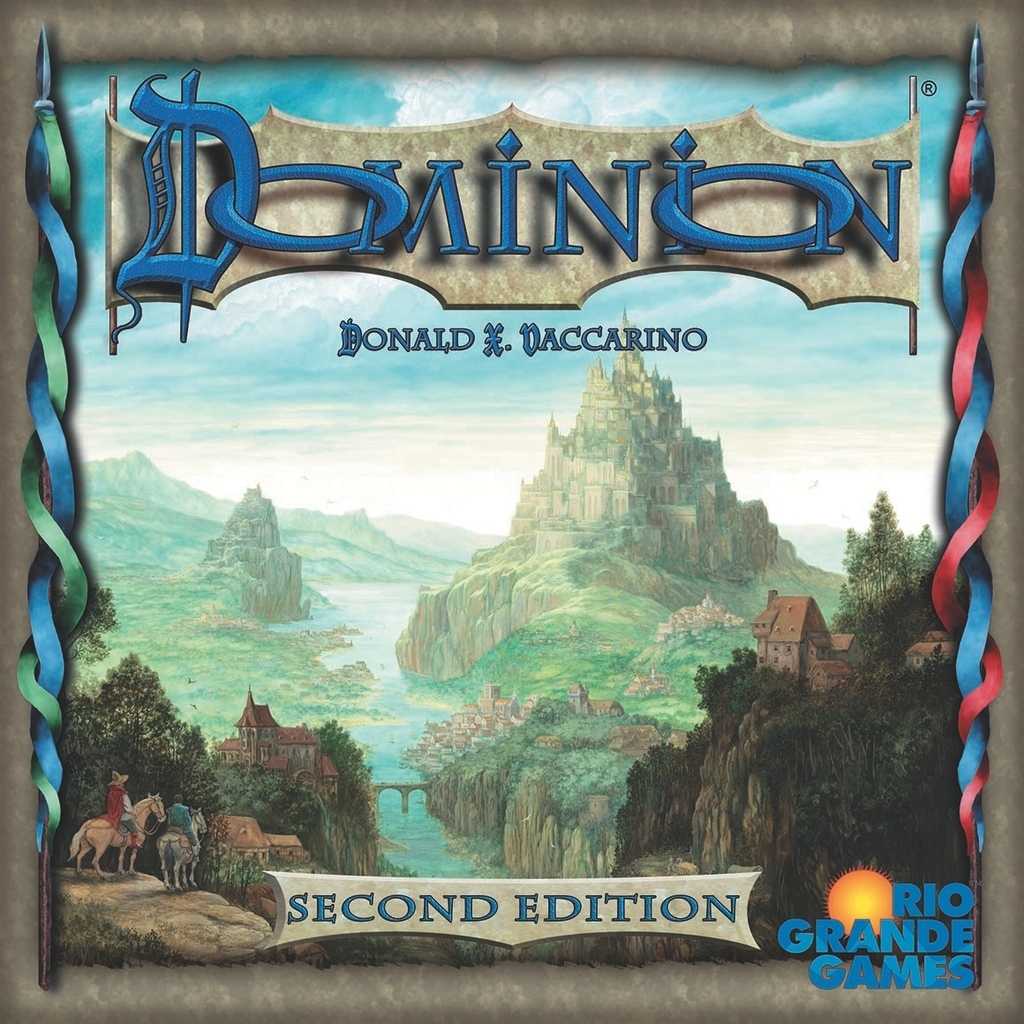 Dominion: 2nd Edition image