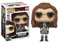 Mr Robot - Darlene Alderson Pop! Vinyl Figure
