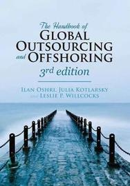 The Handbook of Global Outsourcing and Offshoring 3rd edition by Ilan Oshri