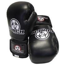Punch: Urban Boxing Gloves - 10.oz (Black) image
