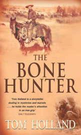 The Bonehunter by Tom Holland image