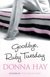 Goodbye, Ruby Tuesday by Donna Hay image