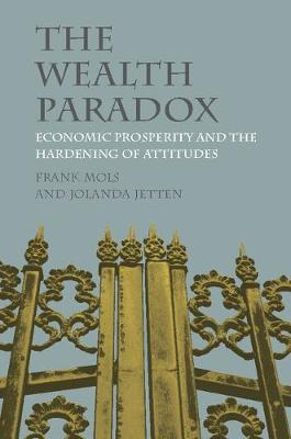 The Wealth Paradox by Frank Mols