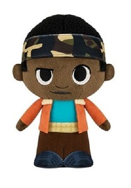 Stranger Things - Lucas SuperCute Plush