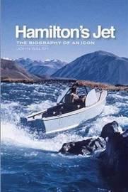 Hamilton's Jet by John Walsh