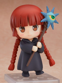 Magical Circle Guru Guru: Nendoroid Kukuri - Articulated Figure