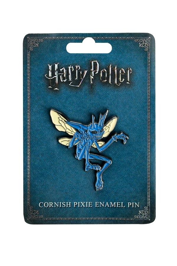 Harry Potter - Cornish Pixie Enamel Pin image