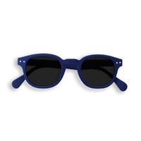 Izipizi: Sun Junior Collection C - Navy Blue image