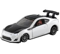 Tomica Premium: 16 Toyota 86GRMN