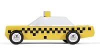 Candylab: Candycab - Mini Wooden Car
