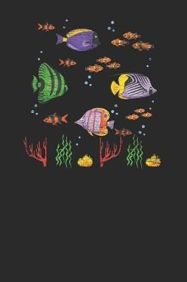 Fish With Corals by Fish Publishing