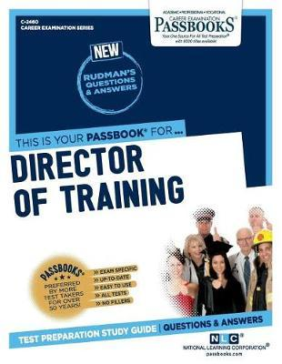 Director of Training by National Learning Corporation