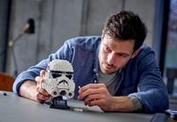 LEGO: Star Wars - Stormtrooper Helmet (75276)